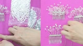 видео Бизнес: аксессуары для волос своими руками