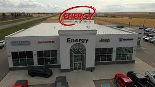 Energy Dodge, Kindersley SK