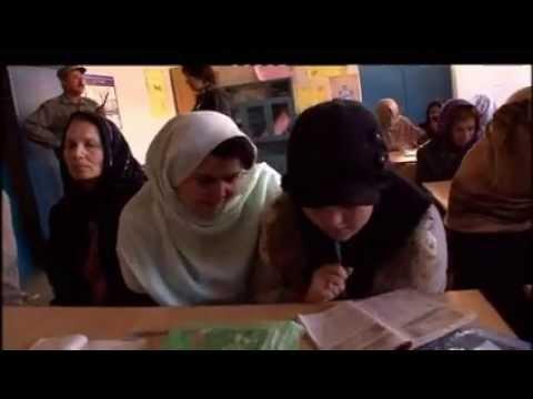 Madrileños por el mundo: Afganistán