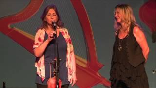 Altan featuring Moya Brennan of Clannad: Traditional Irish Music from LiveTrad.com