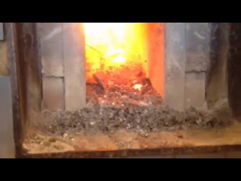 Wood Gasification Boiler
