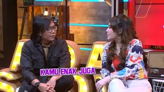 Download lagu [FULL] Ngobrol Seru Sama Via Vallen dan Ian Kasela | ADA SHOW (26/09/20)