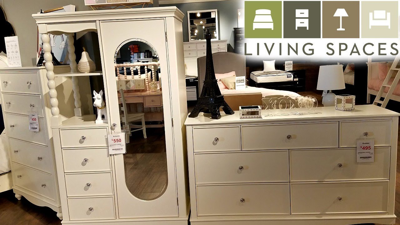 Shop With Me Living Spaces Kids Furniture Bedroom Ideas May 2018 Youtube
