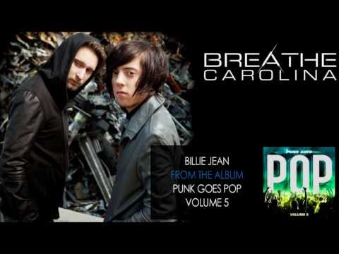 Breathe Carolina - Billie Jean (Michael Jackson Cover)