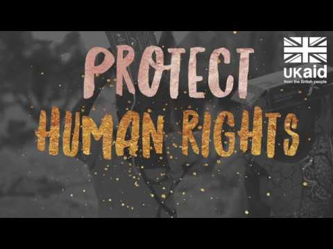 Universal Declaration of Human Rights 2017