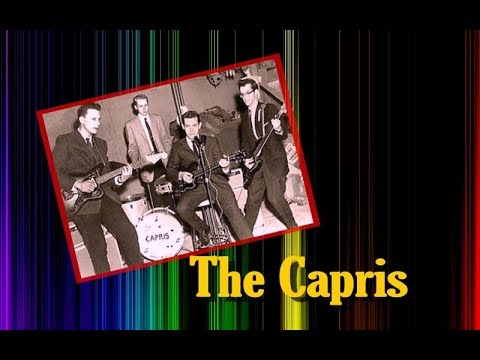 The Capris - Morse Code of Love