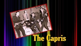 "The Capris - Morse Code of Love ""Baby come back to me"""