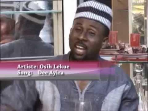 Lekue Osih - Best Of Lekue Osih Collection [Ogoni]