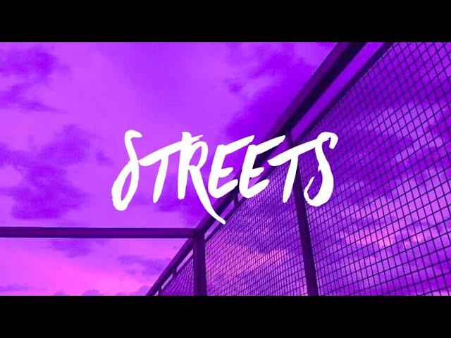 Doja Cat - Streets (Clean Lyrics)