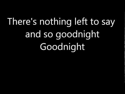 Blink 182 - Boxing Day Lyrics (HQ)