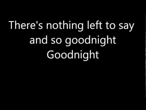 Blink 182 - Boxing Day Lyrics (HQ)