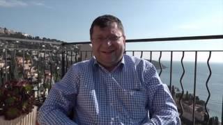 Stonoga uciekł z Polski do Monte Carlo
