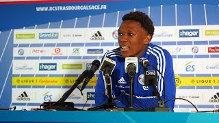 "VIDEO: Avant #SCORCSA : ""Encore une marge de progression"""