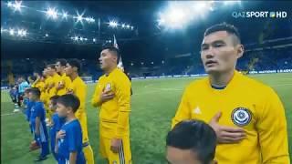 Қазақстан - Латвия   Ұлттар Лигасы   15.11.2018