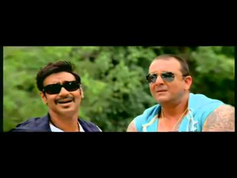 Hey Rascals 'Title Track'   Full HD Video Song Ft  Sanjay Dutt & Ajay Devgan   Rascals Songs  2