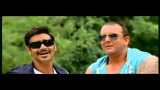 Hey Rascals Title Track Full HD Video Song Ft Sanjay Dutt Ajay Devgan Rascals Songs 2