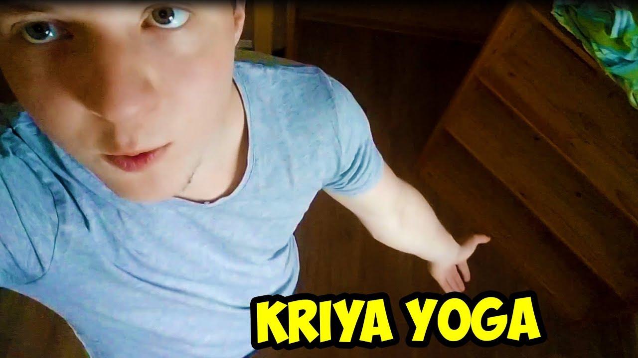 Kriya Yoga | The Most Powerful Meditation Technique - YouTube
