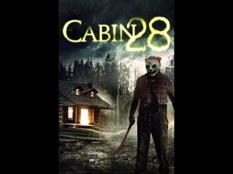 Download فلم رعب Cabin 28 2017 كوخ 28 مترجم كامل
