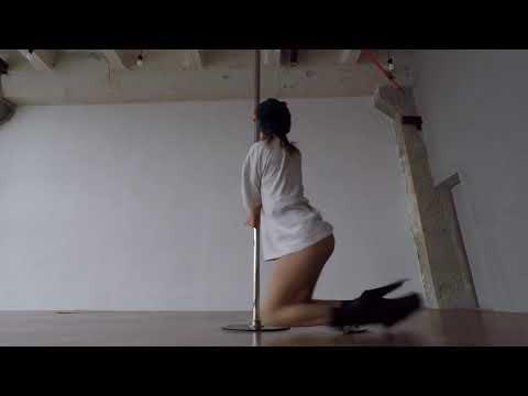 Remy Ma - Conceited. Choreography - Anna Lobacheva. Poledance