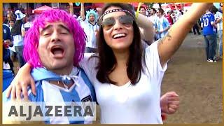 🇦🇷 Russia World Cup: Anger over Argentina 'flirting manual' | Al Jazeera English