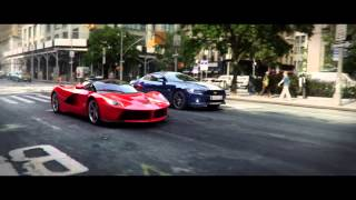 The Crew Ford Mustang 2015 cinematic trailer