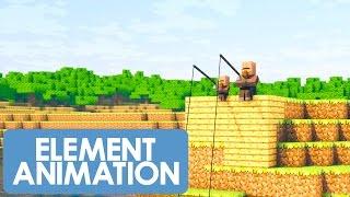 Shorts in Minecraft - Fishing