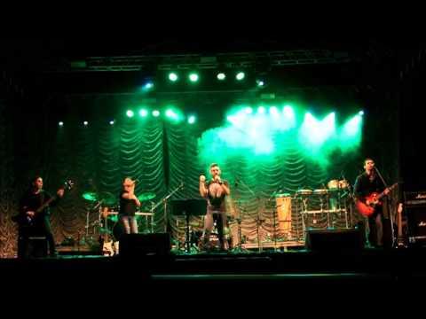 Rock Station Cover Band Brasil - Rádio Pirata (cover)