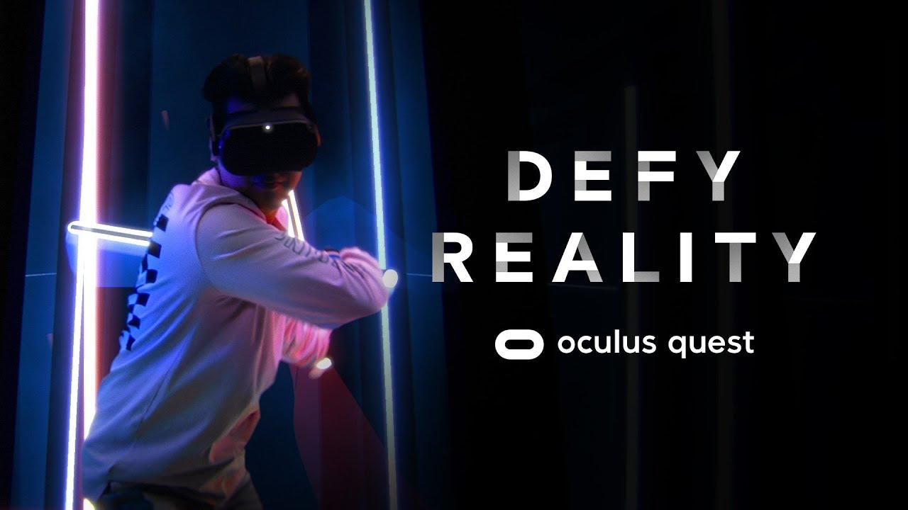 ALLT om Oculus Quest: allt-i-ett VR-headset för under 5 000