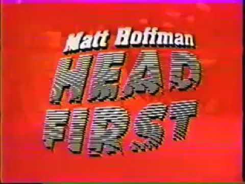 Mat Hoffman -