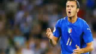 Himno Fratelli D' Italia Con Los Jugadores