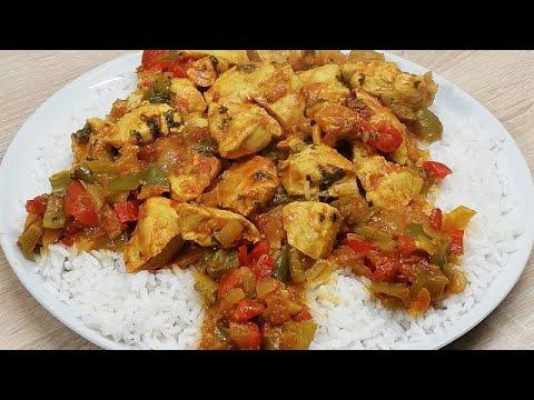 ma-mère-vous-réalise-sa-recette-de-riz-au-poulet-#sauvonslespetitscommerçants