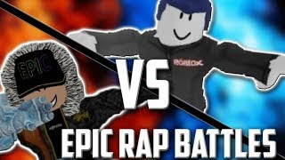 ROBLOX ODers vs Guests (Epic Rap Battles)