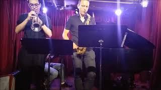 Скачать Abi Gezunt Cornelia Street Cafe Short Snippet Instrumental