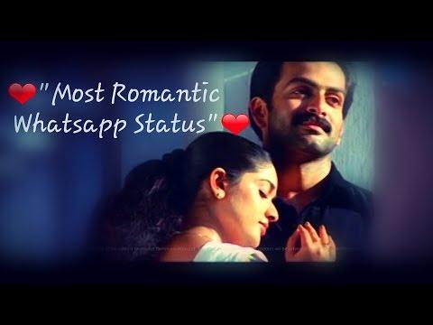 Malayalam romantic whatsapp status latest | Classmates | Kaathirunna pennalle | Prithwiraj and Kavya