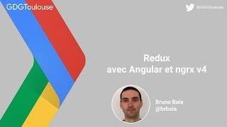 Faire du Redux avec Angular et ngrx v4