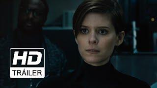 Morgan | Trailer Oficial Doblado 1 | Próximamente- Solo en cines