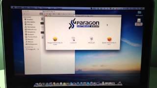 Как работать с Ntfs или Fat32 в Mac os