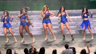 Fifth Harmony - Them Girls Be Like Live HD Orlando