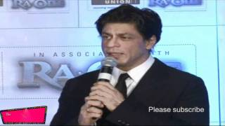 PRESS CONFRENCE OF FILM RA-ONE - 01.mp4