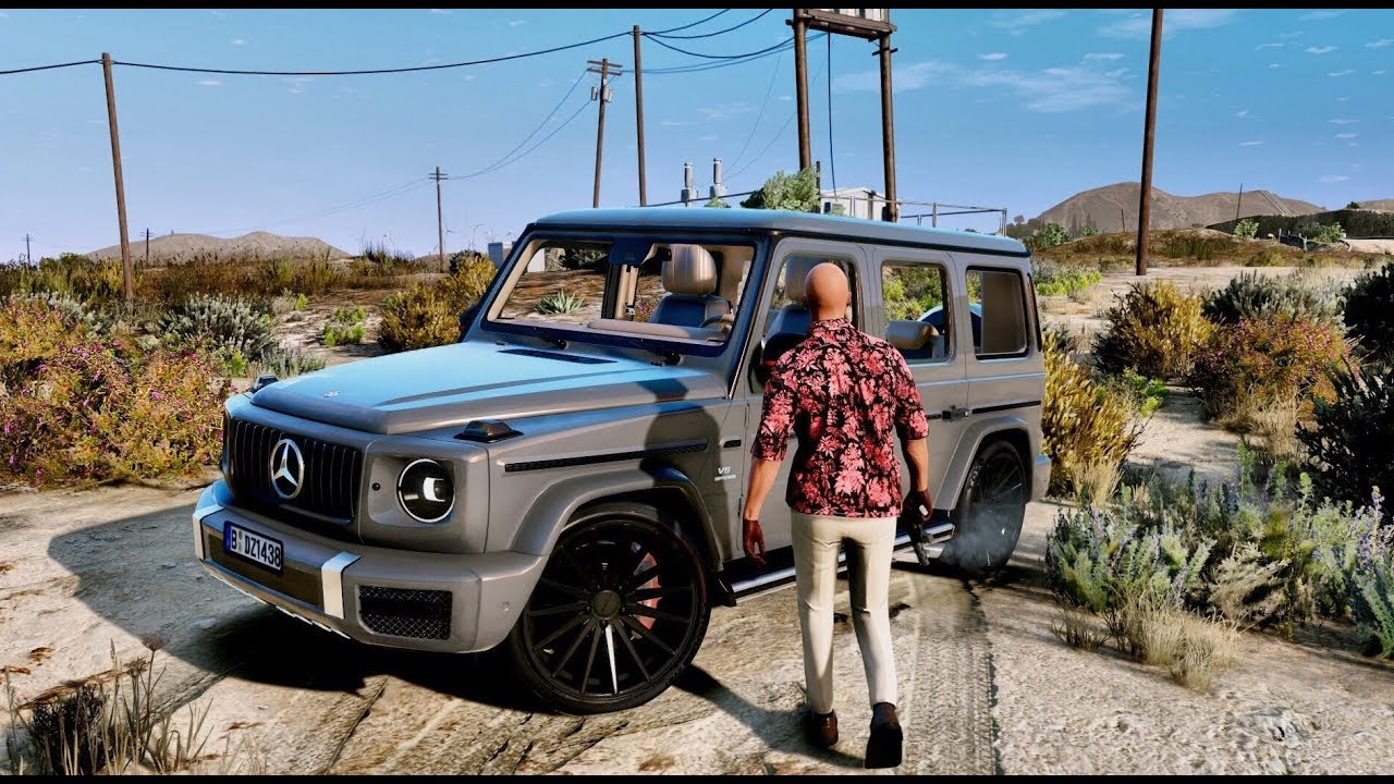 Realistic Ultra Hdr 60 Fps: GTA 6 NEW 2019 ULTRA REALISTIC GRAPHICS! 60 FPS GEFORCE