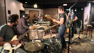 The Arcs performing Live from the Village for KCRW