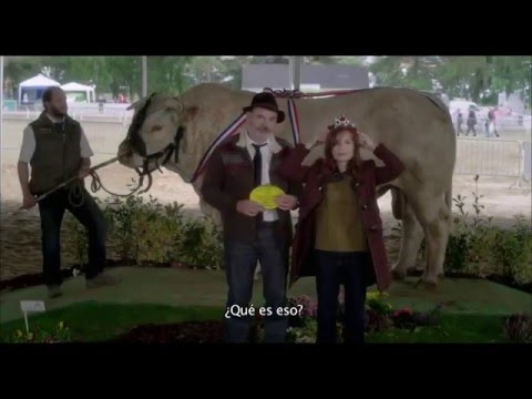 Trailer de Luces de París (La ritournelle) subtitulado en español (HD)