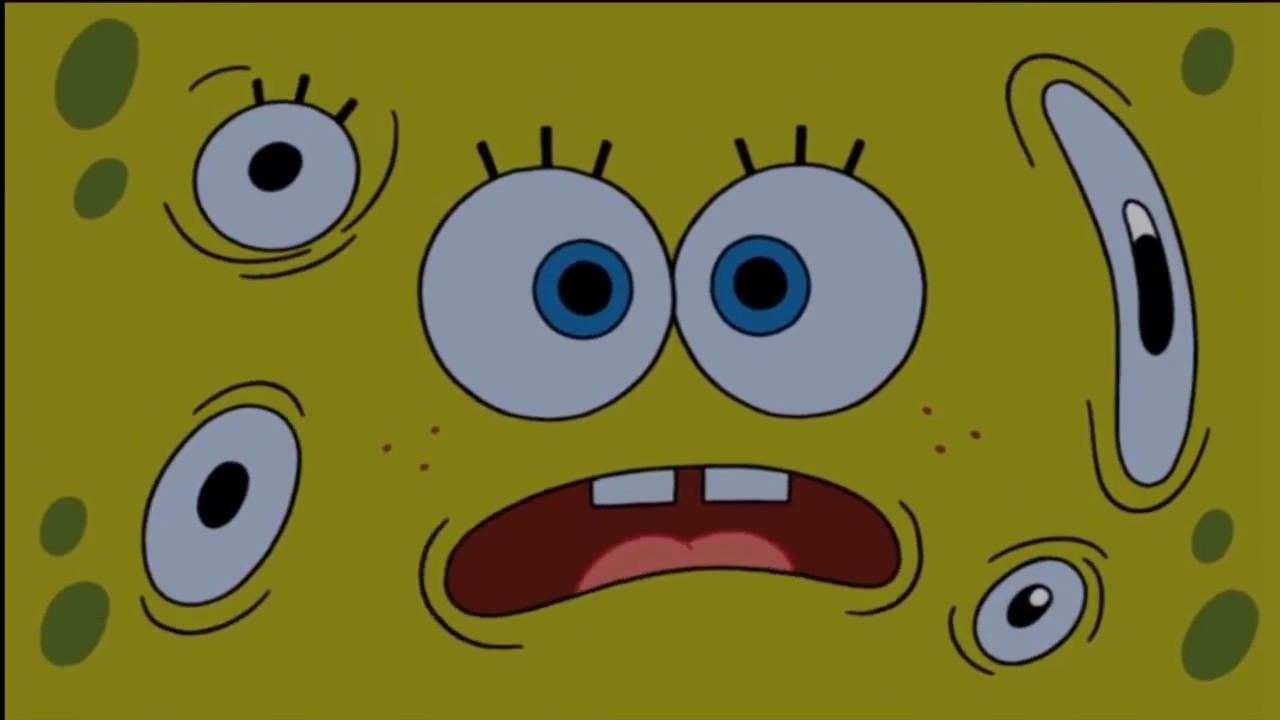 Admirable animation 55 mimic madness spongebob squarepants