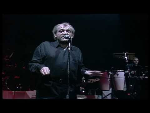 Joe Cocker - Hitchcock Railway (LIVE in Dortmund) HD