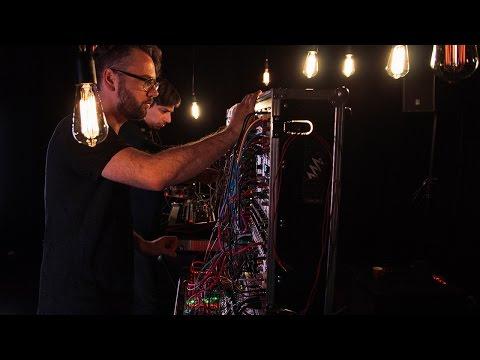 Ströme - Panta Rhei (PULS Live Session)