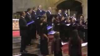 Schola Cantorum Officium Salve Mater di D  Bartolucci