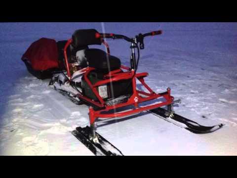 Всероссийский форум о снегоходах - клубы, тусовки, встречи