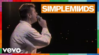 Watch Simple Minds East At Easter video
