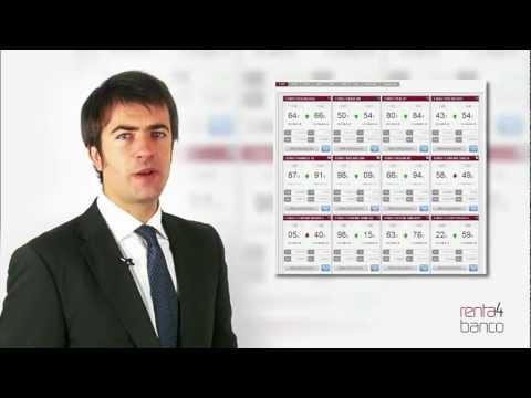 Видео Calculadora de prestamos del banco popular