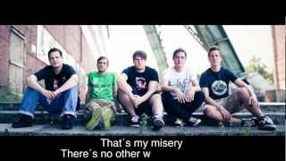 INSERT COIN - MY MISERY (with Lyrics)